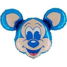 Μπαλόνι Φάτσα Macho Mouse 91 εκ