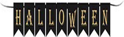 Σημαιάκια Halloween (9 τεμ)