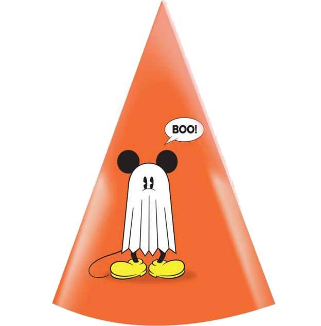 Καπελάκι Halloween Mickey Mouse Φάντασμα