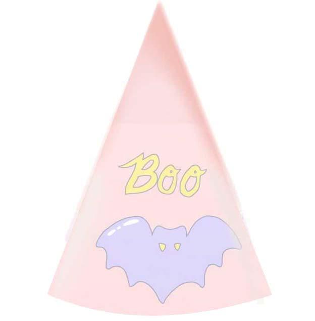 Καπελάκι Halloween Νυχτερίδα φαντασματάκι