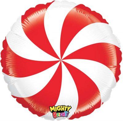Μπαλόνι κόκκινο γλειφιτζούρι 54 εκ.