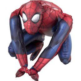 Μπαλόνι φιγούρα Spiderman που κάθεται 92 εκ