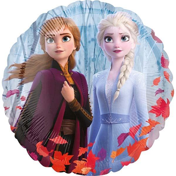 Μπαλόνι Frozen 2 Disney σατέν 45 εκ