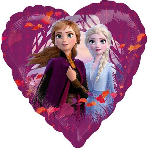 Μπαλόνι Frozen 2 Disney bubble45 εκ.