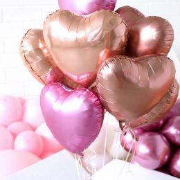 Μπαλόνια σχήματα