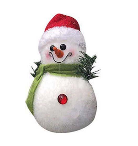 Διακοσμητικός Χιονάνθρωπος
