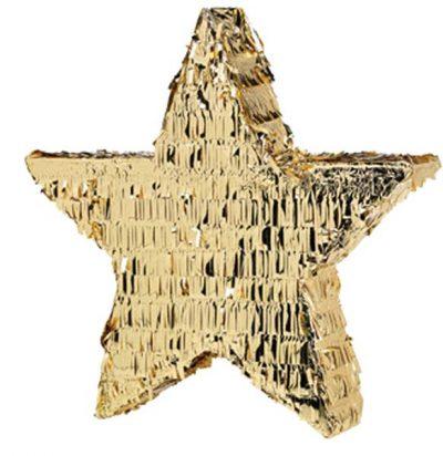 Πινιάτα πάρτυ Χρυσό Αστέρι