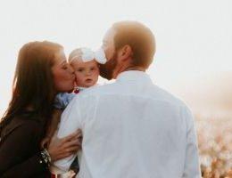 Γάμος - Βάπτιση