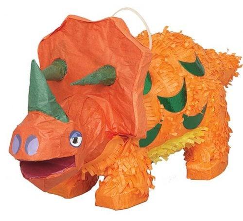 Πινιάτα δεινόσαυρος Τρικεράτοψ