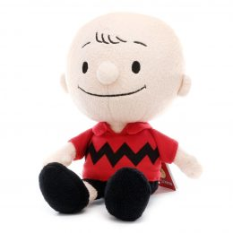 Λούτρινο Snoopy Vintage Charlie Brown