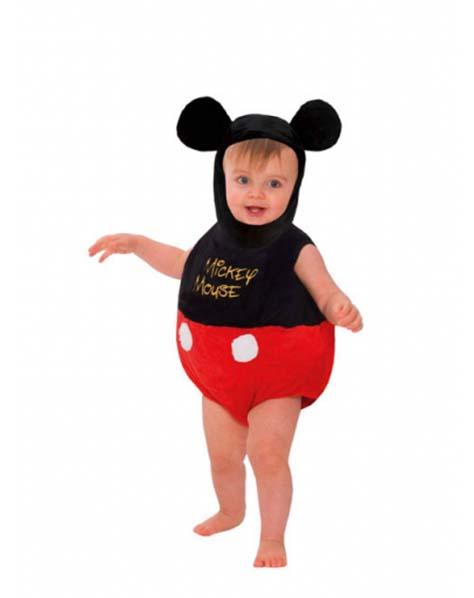 Στολή πάρτυ για παιδιά Mickey Mouse