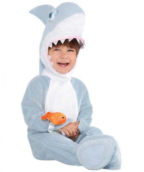 Στολή Baby Shark στολή καρχαριάκι στολές για μωρά