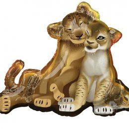Μπαλόνι Lion King 78εκ