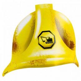 Κράνος προστασίας Under Construction (8 τμχ)