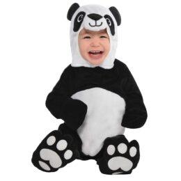Μπεμπέ Στολή Panda
