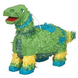 Πινιάτα πράσινος Δεινόσαυρος