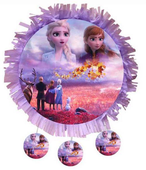 Πινιάτα Frozen