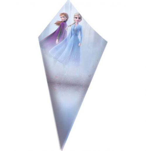 Χωνάκια ζαχαρωτών Frozen II