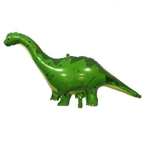 Μπαλόνι πράσινος Τανυστροφέας 63 εκ