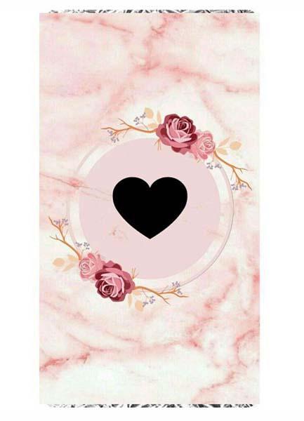 Σοκολάτα Αγάπης ροζ τριαντάφυλλα