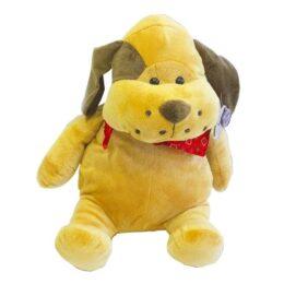 Λούτρινο σκυλάκι αγάπης