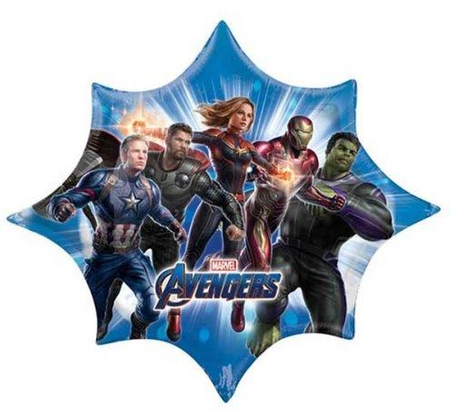Μπαλόνι Avengers Endgame 88 εκ.