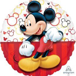 Μπαλόνι Mickey Mouse Πορτρέτο 43 εκ.