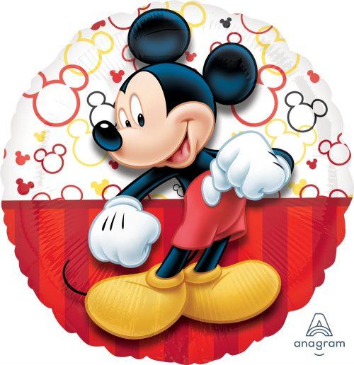 Μπαλόνι Mickey Mouse Πορτρέτο