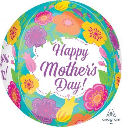 μπαλόνι happy mother's day μπαλόνι γιορτή μητέρας