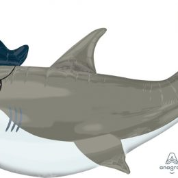 Μπαλόνι Καρχαρίας 104εκ.