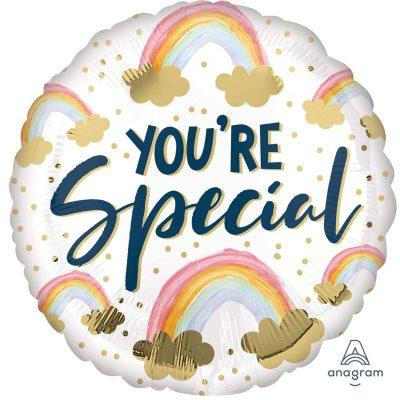 """Μπαλόνι """"You are special"""" 45 εκ"""