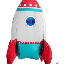 Μπαλόνι Διαστημόπλοιο 53 εκ