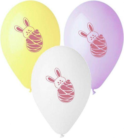 Μπαλόνι τυπωμένο Κουνελάκι