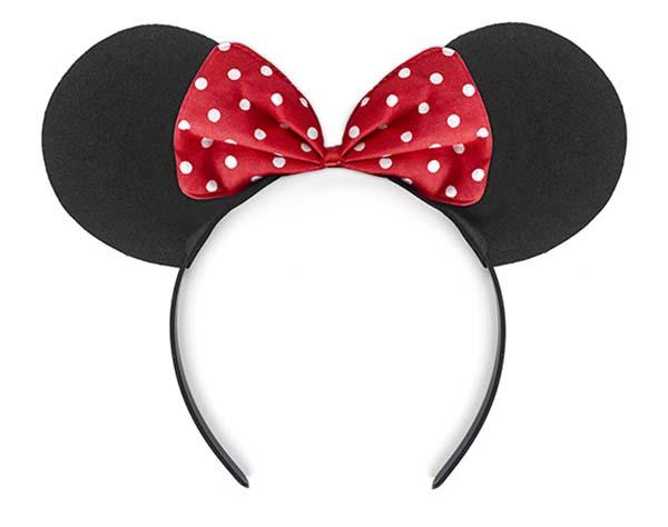Στέκα μαλλιών Minnie Mouse