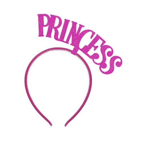 Στέκα μαλλιών Princess