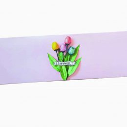 Γίγας σοκολάτα σε χάρτινη κασετίνα Γιορτή της Μητέρας (Σχ.6)