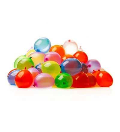 Water Bombs Μπαλόνια Νερόμπομπες
