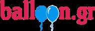 μπουκέτο μπαλόνια logo