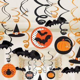 διακοσμητικά Halloween