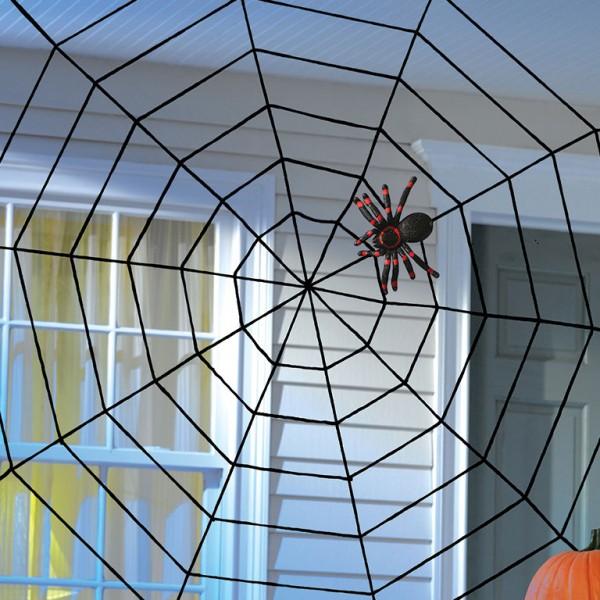 διακοσμητικός ιστός αράχνης