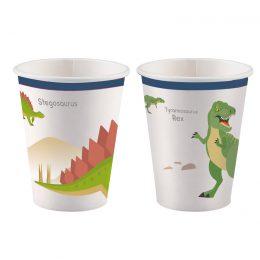ποτήρια πάρτυ δεινόσαυροι