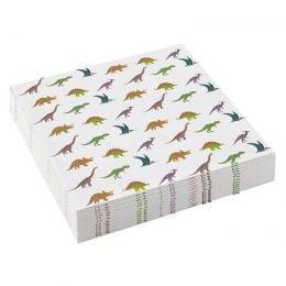 χαρτοπετσέτες δεινόσαυροι