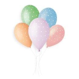 Μπαλόνια πουά