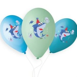 Μπαλόνια Baby Shark 13″