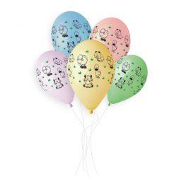 Μπαλόνια Ζώα Φάρμας 13″