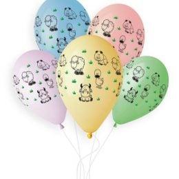 Μπαλόνια Ζώα Φάρμας