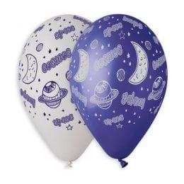 Μπαλόνια Διάστημα