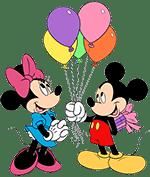 Μπαλόνια καρτούν