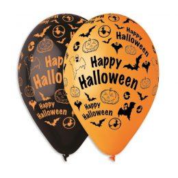 Μπαλόνια Happy Halloween