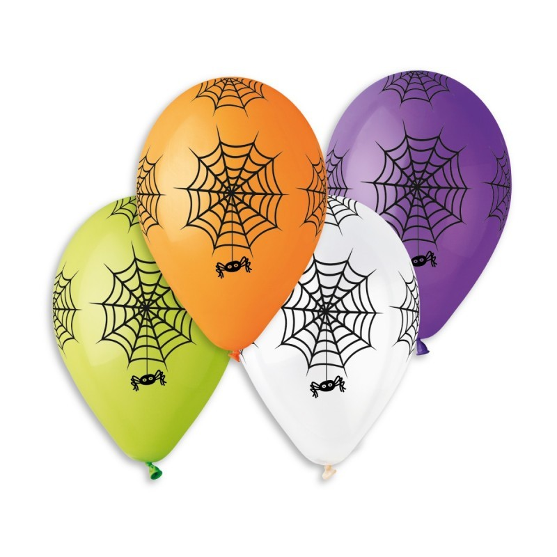 Μπαλόνια Ιστός Αράχνης